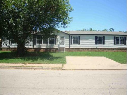 Photograph of 1614 31st St, Wichita Falls, TX 76302