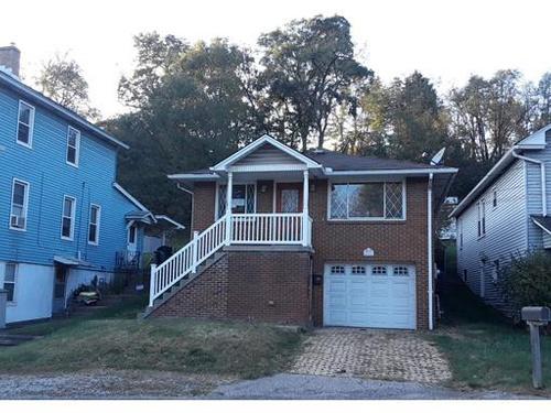 Photograph of 811 Bower Hill Rd, Bridgeville, PA 15017