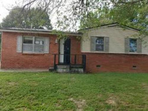 Photograph of 4223 Bow St, Memphis, TN 38109
