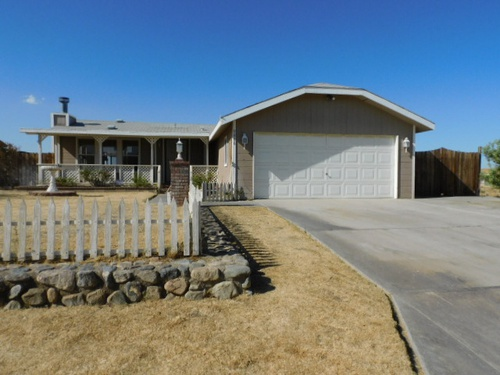 Photograph of 9896 Forest Ct, Adelanto, CA 92301