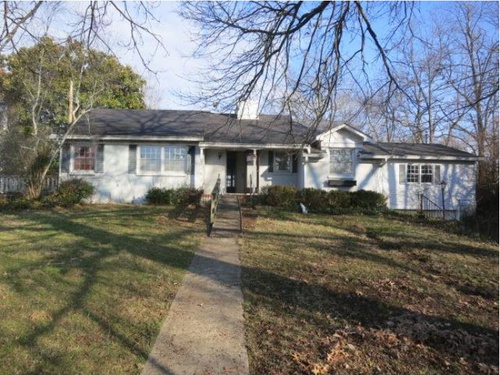 Photograph of 329 Belmont Ave, Winchester, KY 40391