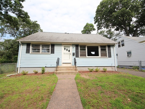 Photograph of 159 May St, West Haven, CT 06516