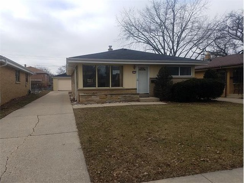 Photograph of 4255 N 89th St, Milwaukee, WI 53222