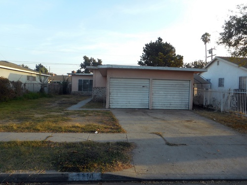 Photograph of 1114 W 134th Pl, Compton, CA 90222