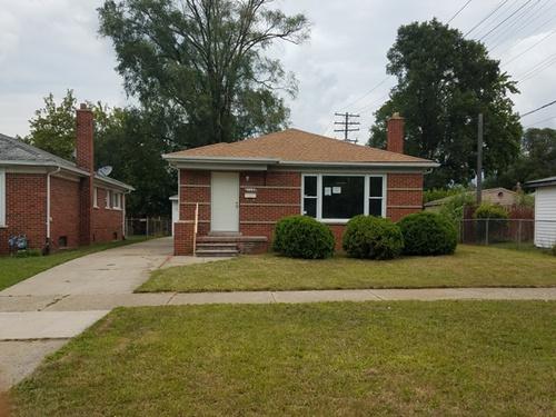 Photograph of 21128 Pembroke Ave, Detroit, MI 48219