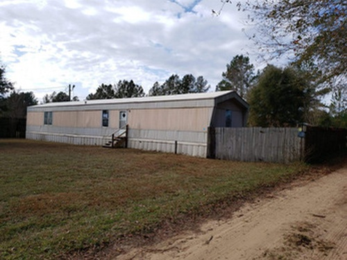 Photograph of 8045 Auble Moody Rd, Wilmer, AL 36587