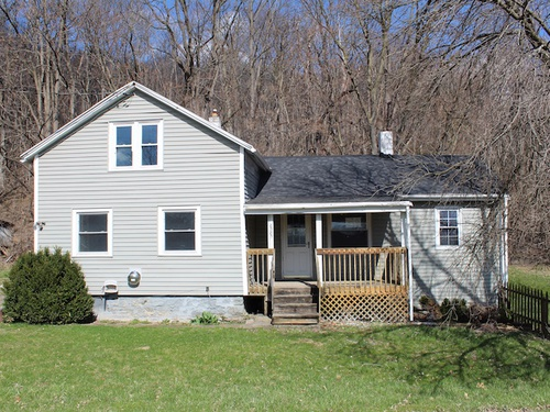 Photograph of 8585 Groveland Station Rd, Dansville, NY 14437