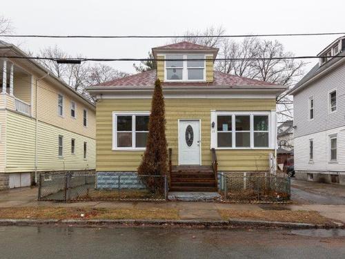 Photograph of 15 Thackery Street, Providence, RI 02907