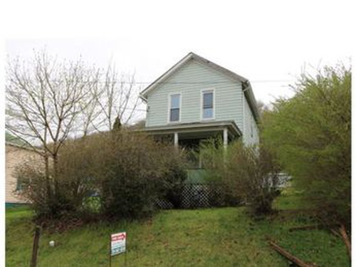 Photograph of 757 Lincoln St, Bolivar, PA 15923
