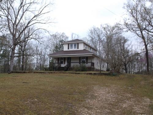 Photograph of 2301 Nc 109 N, Wadesboro, NC 28170