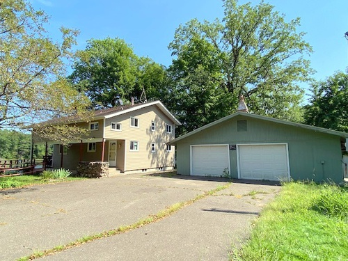 Photograph of 891 250th Ave, Luck, WI 54853