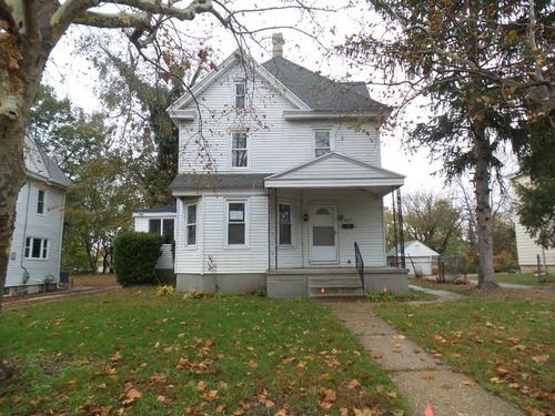 Photograph of 269 W Broad St, Paulsboro, NJ 08066