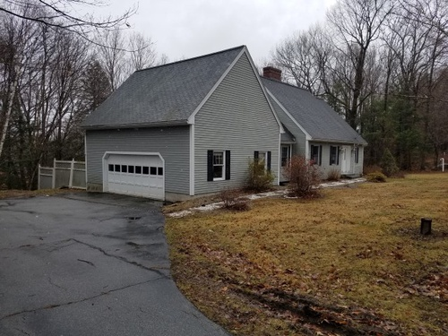 Photograph of 148 Meadow View Rd, Rindge, NH 03461