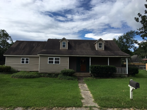 Photograph of 2514 Palmer Dr, Gulfport, MS 39507