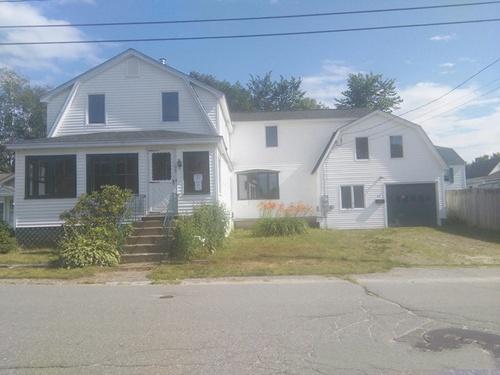 Photograph of 38 Green Rd, Newport, NH 03773