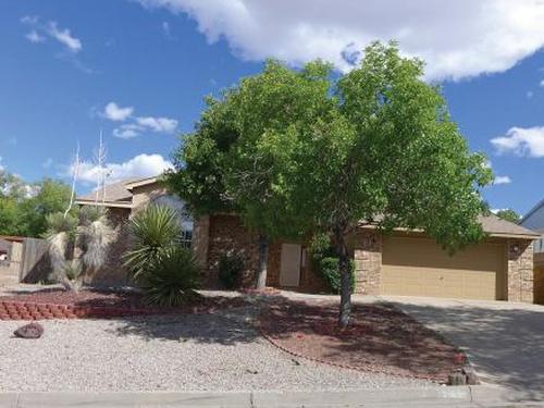 Photograph of 2193 Lema Rd SE, Rio Rancho, NM 87124