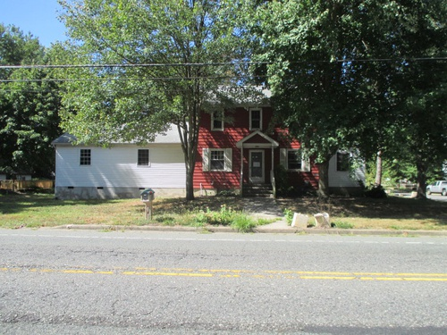 Photograph of 289 N Hook Rd, Pennsville, NJ 08070