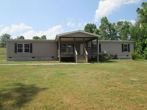 Photograph of 338 County Rd 105, Athens, TN 37303