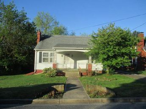 Photograph of 604 Cannon St, Chestertown, MD 21620