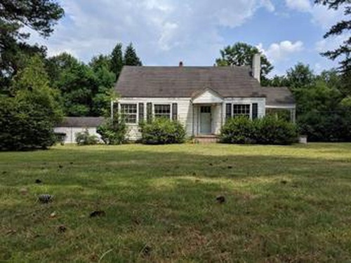 Photograph of 29065 Twin View Ln, Andalusia, AL 36421