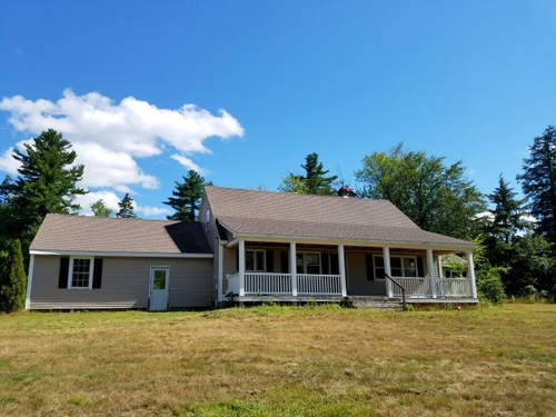 Photograph of 17 Old Beaver Rd, New Ipswich, NH 03071