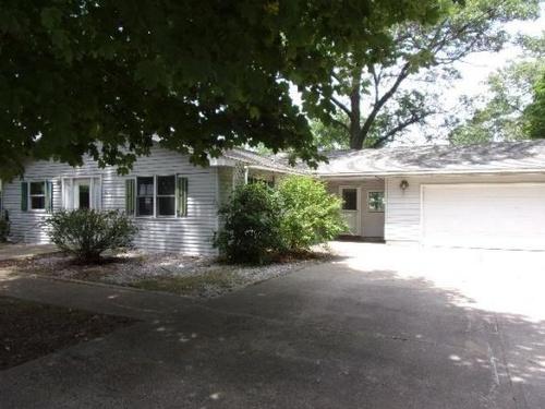 Photograph of 4540 Meinert Park Rd, Montague, MI 49437