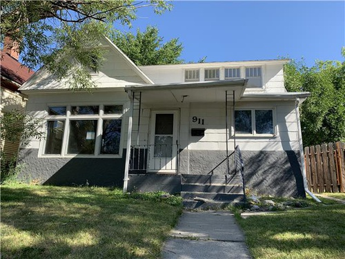 Photograph of 911 3rd Ave S, Great Falls, MT 59405