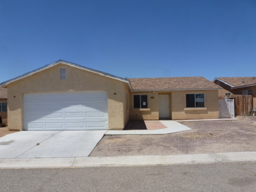 Photograph of 34646 Paseo Del Valle, Barstow, CA 92311