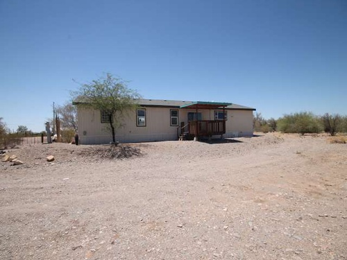 Photograph of 31825 N. 165th Ave., Surprise, AZ 85387