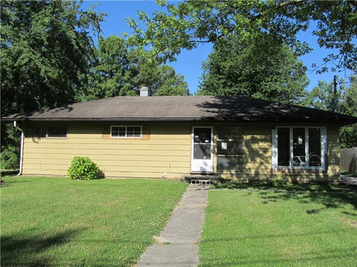 Photograph of 3402 Forsyth Place, Godfrey, IL 62035