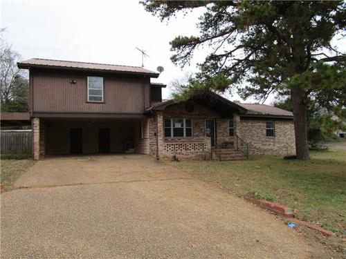 Photograph of 401 Decatur Street, Marshall, TX 75670
