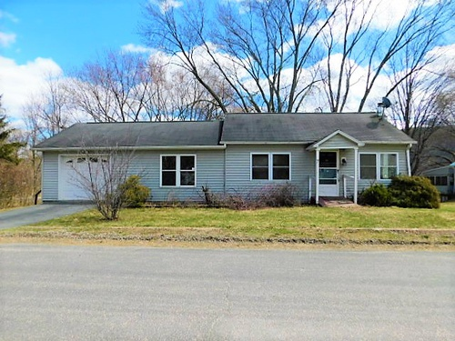 Photograph of 7 Wylie St, Napanoch, NY 12458
