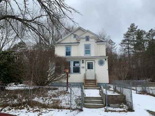 Photograph of 189 King St, Pittsfield, MA 01201