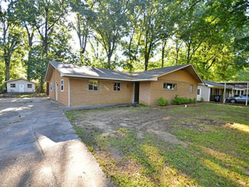 Photograph of 1280 Wooddell Dr, Jackson, MS 39204