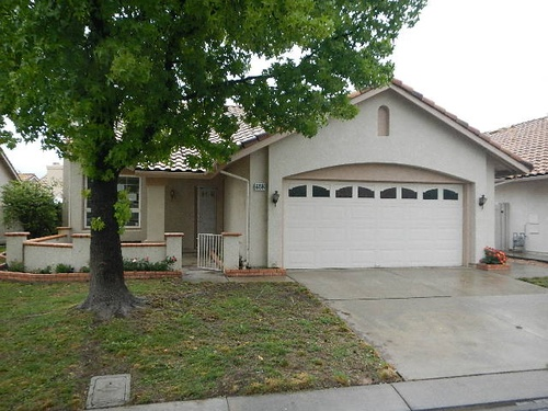 Photograph of 1562 Crystal Downs St, Banning, CA 92220