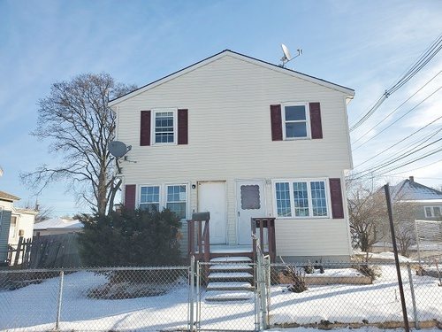 Photograph of 3 Foster Ave, Manchester, NH 03103