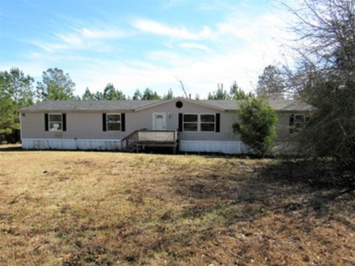 Photograph of 181 Lost Lake Dr, Poplarville, MS 39470