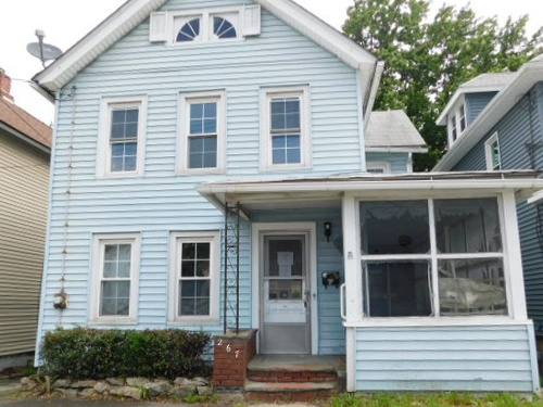 Photograph of 267 East Main St, Middletown, NY 10940