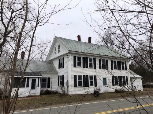 Photograph of 116 Keene Rd, Winchester, NH 03470