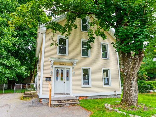 Photograph of 123 Orchard Street, Norwich, CT 06360