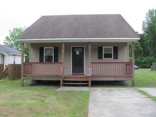 Photograph of 1803 Moore Ave, New Bern, NC 28562