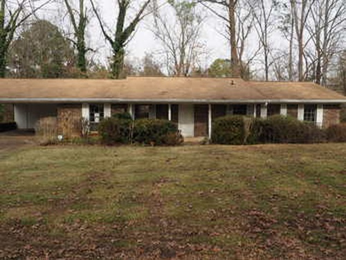Photograph of 5353 Shady Crest Rd, Adamsville, AL 35005