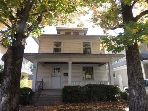 Photograph of 26 W Siebenthaler Ave, Dayton, OH 45405