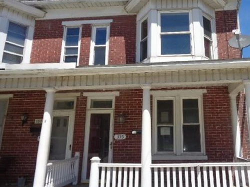 Photograph of 335 1st Ave, Red Lion, PA 17356