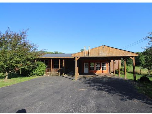 Photograph of 3844 Duvall Valley Rd, Albany, KY 42602