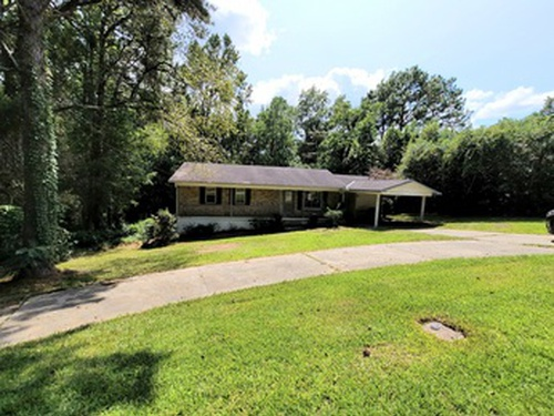 Photograph of 4317 Packingham Dr, Mobile, AL 36609