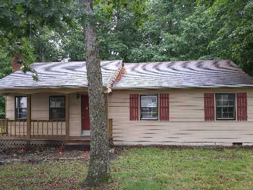 Photograph of 10806 Blossomwood Rd, Chesterfield, VA 23832