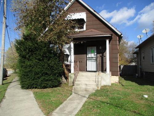 Photograph of 512 E 142nd St, Dolton, IL 60419
