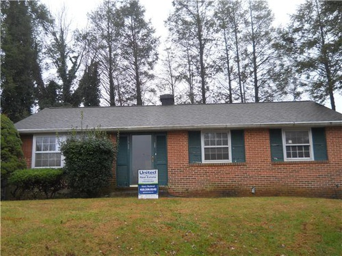 Photograph of 4525 Dresden Road, Pikesville, MD 21208