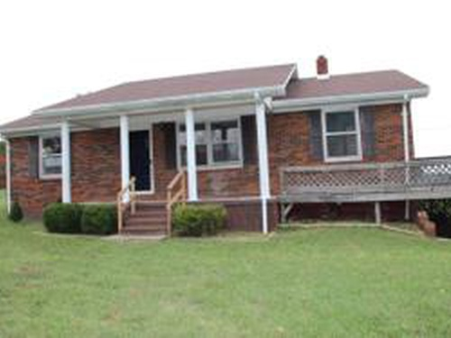 Photograph of 5604 Highway 92, Russell Springs, KY 42642